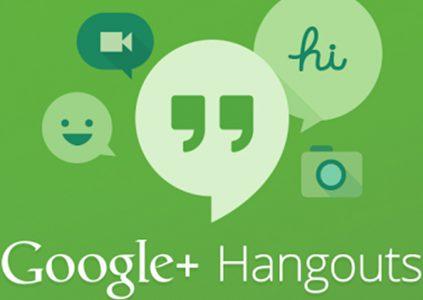 Лучше позже, чем никогда: В Hangouts для Android добавлена поддержка передачи видео
