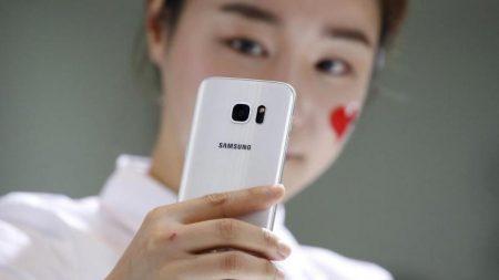 Минувший квартал стал лучшим для Samsung Electronics за последние два года, главная заслуга принадлежит смартфонам