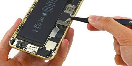 Емкость батареи iPhone 7 может быть увеличена на 14% по сравнению с моделью iPhone 6s – до 1960 мА•ч