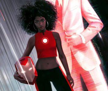 «Iron Man умер, да здравствует Iron Man!»: Тони Старка заменит чернокожая девушка-подросток Рири Уильямс