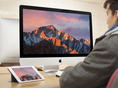 Apple выпустила публичные бета-версии iOS 10 и macOS Sierra