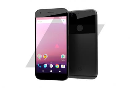Как могут выглядеть смартфоны HTC Sailfish и Marlin, которые войдут в семейство Nexus [концепт]
