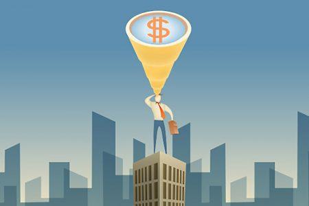 За прошедший год объем венчурных инвестиций в украинские IT-проекты вырос почти на 240%
