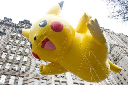 Detective Pikachu («Детектив Пикачу») – полнометражный фильм о покемонах, съемки которого начнутся в следующем году