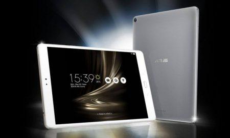 Планшет ASUS ZenPad 3S 10 получил 9,7-дюймовый экран с соотношением сторон 4:3 (2048х1536 пикселей), SoC MediaTek MT8176 и разъем USB-C