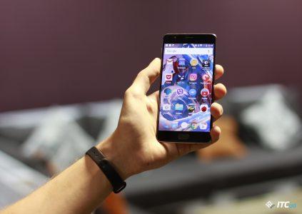 Обзор OnePlus 3