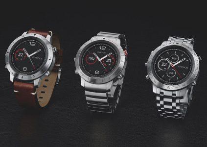 Garmin выпустила умные часы Fenix Chronos по цене от $900
