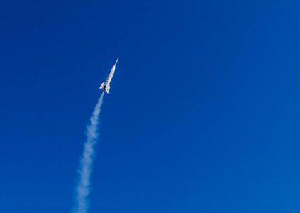 Обновлено: Украинцы выиграли Чемпионат мира по ракетомодельному спорту