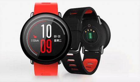 Xiaomi вывела на рынок умные часы AMAZFIT