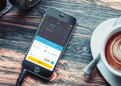 8 причин использовать новое приложение Uklon
