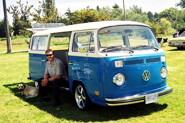 California Custom VW