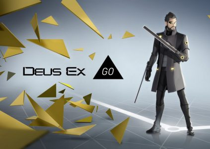 Deus Ex GO: разминка перед боем
