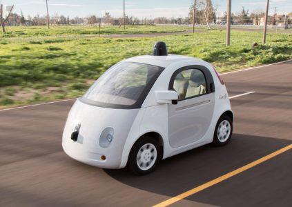 Автомобили с автопилотом могут принести алкогольному рынку дополнительные $100 миллиардов в ближайшие 10 лет