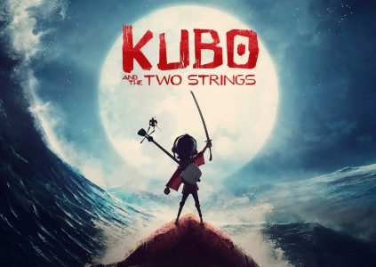 Kubo and the Two Strings / «Кубо. Легенда о самурае»