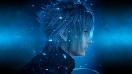 Релиз ролевого экшена Final Fantasy XV перенесли на конец ноября