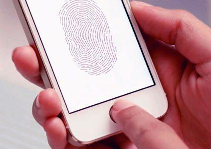 Apple заполнила патентную заявку, описывающую механизмы скрытого сбора биометрической информации в случае кражи мобильного устройства