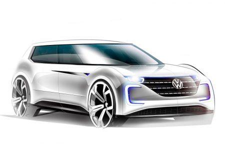 «Всего 15-минут зарядки и целых 480 км пробега»: новый электромобиль Volkswagen, который представят этой осенью на Парижском автосалоне