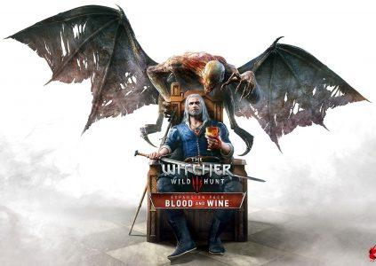Сегодня вышло самое полное издание игры «Ведьмак 3: Дикая Охота» — «Игра Года» и опубликован релизный трейлер