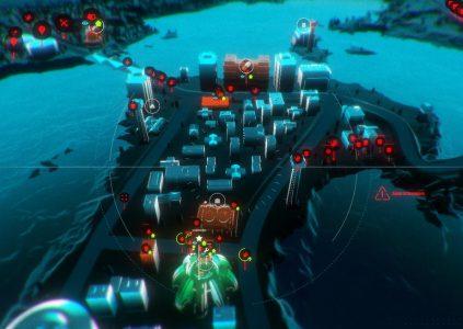 Zombie City Defense 2: мировая война Z