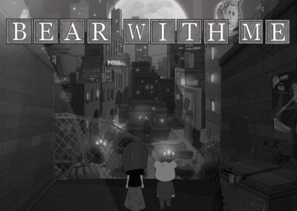 Bear With Me: игрушечный детектив в стиле нуар