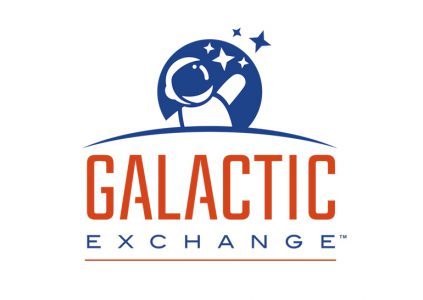Украино-американский стартап Galactic Exchange получил финансирование в сумме $1,25 млн
