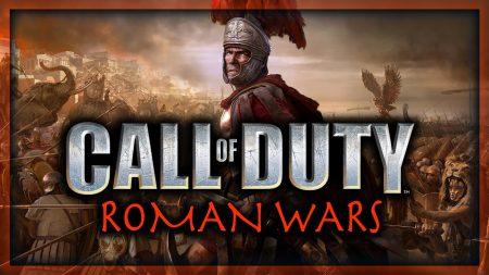 История Call of Duty: Roman Wars или как Activision упустила свою синюю птицу