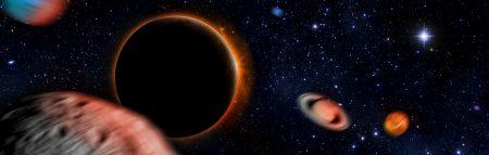 Через 7 миллиардов лет Солнечная система может лишиться Урана и Нептуна
