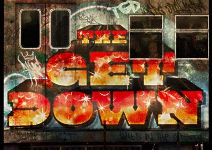 The Get Down / «Отжиг»