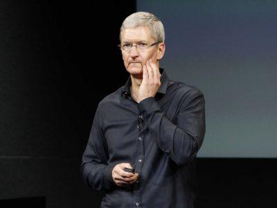 ЕС потребовал у Apple доплатить €13 млрд налогов с процентами (+€1-2 млрд), недополученных по «ирландской схеме» за период с 2003 по 2014 годы