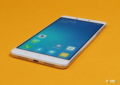 Обзор Xiaomi Mi Max: великан из Китая
