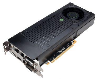 NVIDIA готовится представить видеокарту GeForce GTX 1050 на базе нового GPU GP107