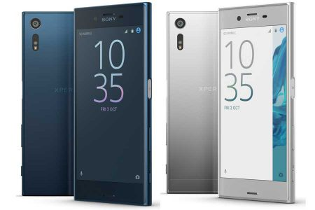 Новые смартфоны Sony Xperia XZ и Xperia X Compact с упором на съемку фото представлены официально