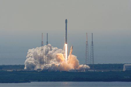 SpaceX рассчитывает возобновить запуски уже в ноябре