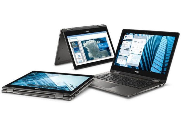 Трансформируемый ноутбук Dell Latitude 13 3000 поступил в продажу по цене от $699