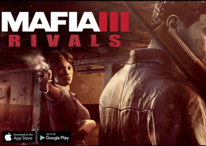 Вместе с AAA-проектом Mafia III для PC, PS4 и Xbox One в октябре выйдет RPG Mafia III: Rivals для Android и iOS