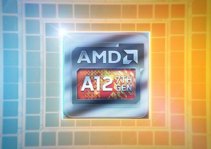 Начались поставки настольных APU AMD седьмого поколения (Bristol Ridge)