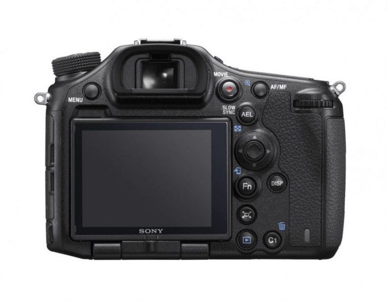 Sony анонсировала полнокадровую камеру A99 II с 42-мегапиксельным сенсором