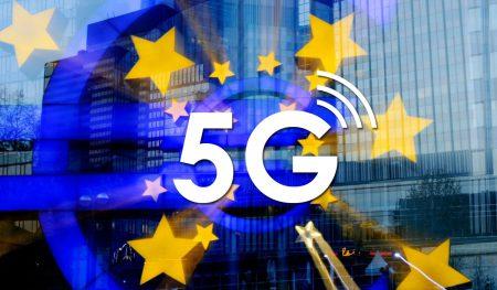 К 2020 году бесплатный Wi-Fi будет в каждом населенном пункте ЕС, а к 2025 году сети 5G покроют всю территорию Евросоюза