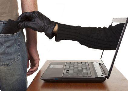 Нацполиция: Киберпреступления нанесли ущерб на 27 млн грн