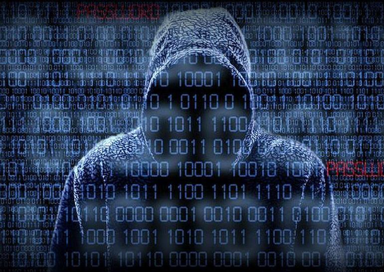 Хакеры взломали Единый список юридических лиц государства Украины