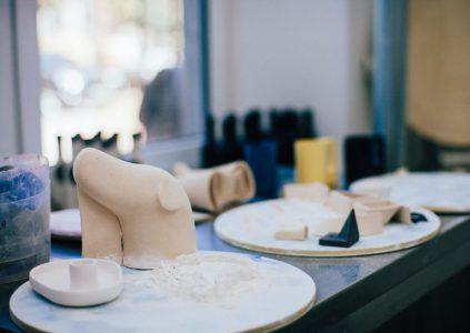 Стартап Kwambio запустил первую в Украине фабрику 3D-печати керамических и металлических изделий