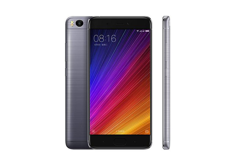 Представлены смартфоны Xiaomi Mi 5S и Xiaomi Mi 5S Plus цена старшей версии с 5,7″ экраном Full HD и сдвоенной камерой – от $345