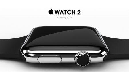 Компоненты Apple Watch 2 запечатлены на видео: подтвержден более тонкий экран и батарея увеличенной емкости