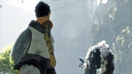 Релиз многострадального PS4-эксклюзива The Last Guardian перенесли на начало декабря