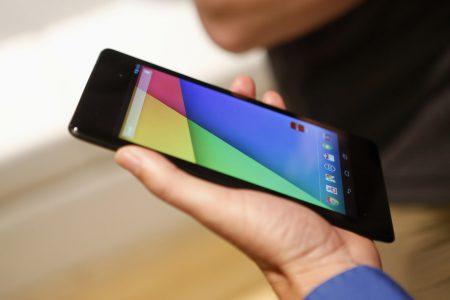 Huawei готовит семидюймовый планшет Google Pixel с 4 ГБ ОЗУ