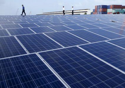 28 октября SolarCity представит свои революционные солнечные крыши со встроенными батареями Tesla Powerwall 2.0