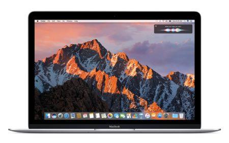 Вышло обновление Apple macOS Sierra