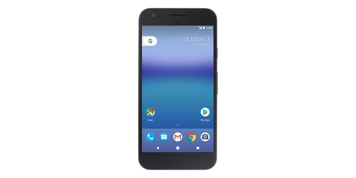 Google покажет смартфоны под собственным брендом