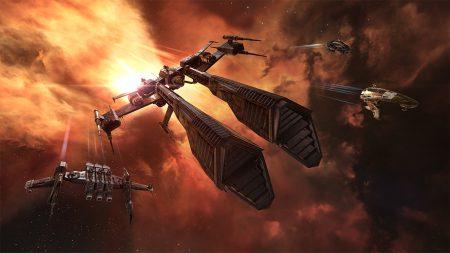 Игра EVE Online становится Free-To-Play проектом с небольшими ограничениями для бесплатных аккаунтов