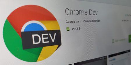 В Chrome для Android появился менеджер загрузок и сохранение страниц для офлайн-просмотра